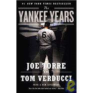 The Yankee Years, 9780767930420  