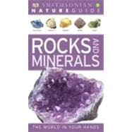 Nature Handbooks Rocks and Minerals, 9780756690427