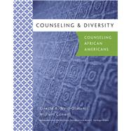 Counseling and Diversity : Counseling African American