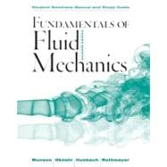 Fundamentals of Fluid Mechanics,9781118370438