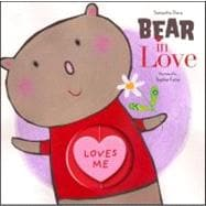Bear in Love, 9781609050443  
