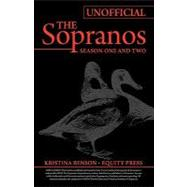 The Ultimate Unofficial Guide to the Sopranos Season One and Two: Or Unofficial Sopranos Season 1 and Unofficial Sopranos Season 2 Ultimate Guide,9781603320450