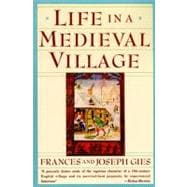 Life in a Medieval Village, 9780060920463