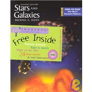 Stars & Galaxies with CD