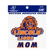 LU Decal - Lincoln University Mom