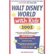 Walt Disney World with Kids, 2002,9780761530503