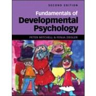 Fundamentals of Developmental Psychology, 9781848720503  