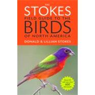 The Stokes Field Guide to the Birds of North America, 9780316010504  