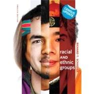 Racial and Ethnic Groups, Census Update,9780205800513