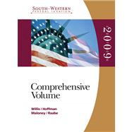 South-Western Federal Taxation Vol. 3 : Comprehensive