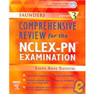 Saunders Comprehensive Review for the NCLEX-PN� Examination,9781416000525