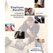 Employee Benefits,9780073530529