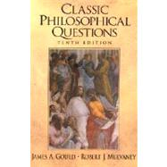 Classic Philosophical Questions,9780130830531