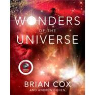 Wonders of the Universe,9780062110541