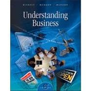 Understanding Business (6th w/ CD-ROM)
