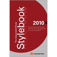 2010 AP Stylebook and Briefing on Media Law