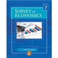 Survey of Economics,9781439040546