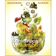 Contemporary Nutrition, 8th Edition
