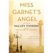 Miss Garnet's Angel A Novel