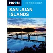 Moon San Juan Islands, 9781612380568