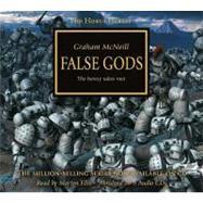 False Gods, 9781849700580  