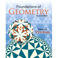 Foundations of Geometry,9780136020585