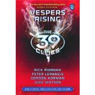 The 39 Clues Book 11: Vespers Rising, 9780545290593  