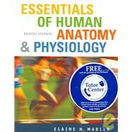 Essentials of Anatomy and Physiology with Essentials of Interactive Physiology CD-ROM