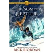 The Heroes of Olympus, Book Two: The Son of Neptune, 9781423140597