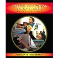 International Relations, 2008-2009