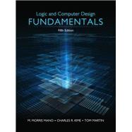 Logic & Computer Design Fundamentals