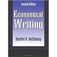 Economical Writing,9781577660637