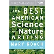 The Best American Science and Nature Writing 2011, 9780547350639