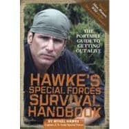 Hawke's Special Forces Survival Handbook : The Portable Guid..., 9780762440641  