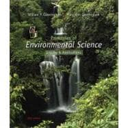 Principles of Environmental Science Inquiry and Applications,9780077270643
