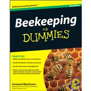 Beekeeping For Dummies?, 2nd Edition