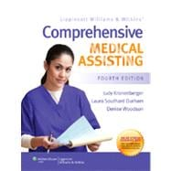 Lippincott Williams & Wilkins' Comprehensive Medical Assisti..., 9781451100655