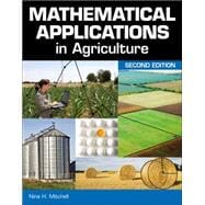 Mathematical Applications in Agriculture