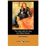 The Lady with the Dog and Other Stories,9781406590678