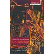 The Collected Poems of A. K. Ramanujan,9780195640687
