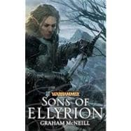 Sons of Ellyrion, 9781849700689  