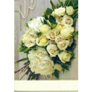 Jane Packer Wedding Guest Book, 9781849750691  