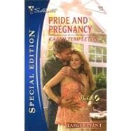Pride And Pregnancy, 9780373280698
