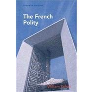 The French Polity,9780205600700