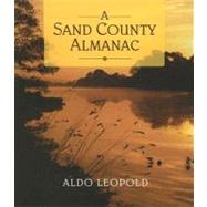 A Sand County Almanac, 9781598870732