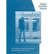 Student Activities Manual for Pellettieri/Lopez-Burton/Hershberger/Gomez/Navey-Davis� Rumbos