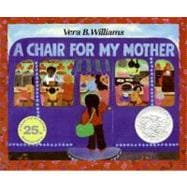 A Chair for My Mother, 9780688040741