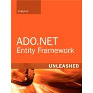 ADO. NET Entity Framework Unleashed, 9780672330742  