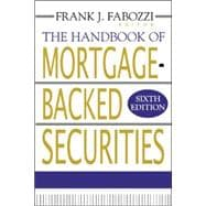 The Handbook of Mortgage-Backed Securities, 9780071460743
