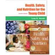 Health, Safety, and Nutrition for the Young Child (Book with Professional Enhancement Booklet)